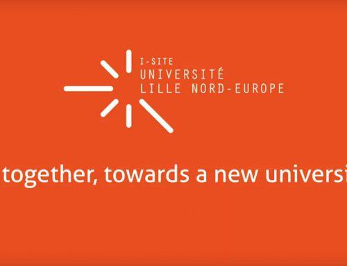 Vidéo Fondation I-SITE ULNE | Pascal Kaluzny (TERA Environnement) & Nadine Logoge (IMT Lille-Douai)