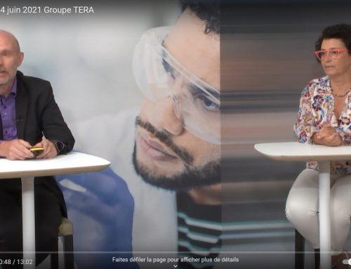 AXELERA DAY | Groupe TERA, Pascal KALUZNY – Passage de 40 à 120 employés en 3 ans : la dynamique d'une PME au service de la qualité de l'air